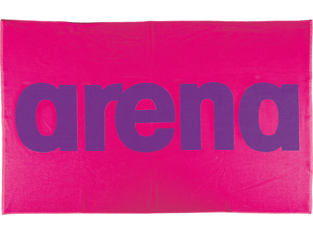 arena Handy Towel fresia rose-mirtilla
